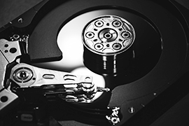 Gammal och nyköpt lagringsmedia har en viss livslängd. Se till att dina filer lever i evighet.
